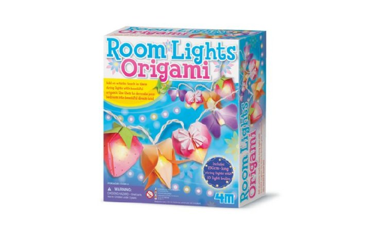 ORIGAMI LIGHTS CREATE YOUR OWN