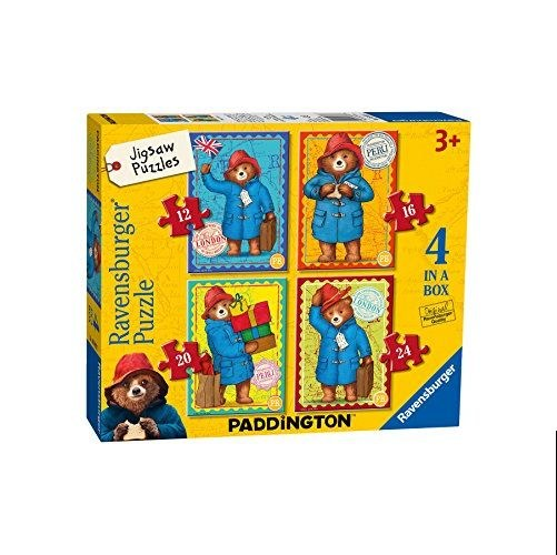 PADDINGTON 4 IN A BOX
