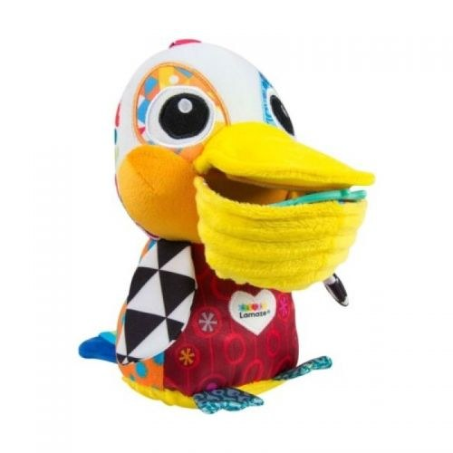 PHILIP THE PELICAN LAMAZE