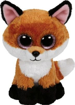 PHOENIX FOX BOO BUDDY