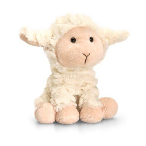 PIPPINS IRISH SHEEP  14 CM