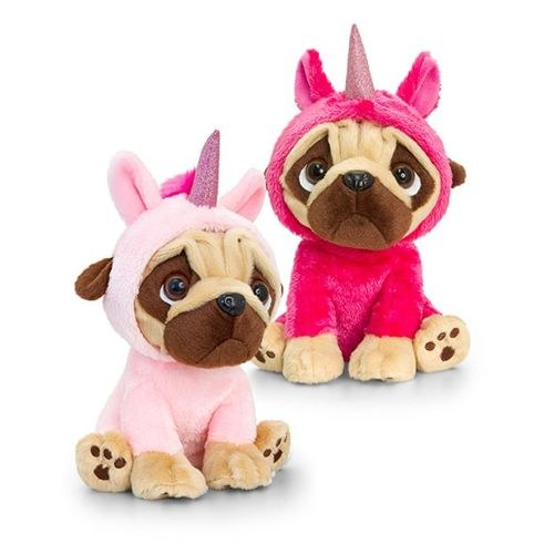 PUGSLIE IN ONSIE UNICORN  30CM