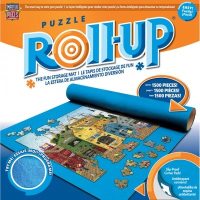 PUZZLE ROLL & STOW