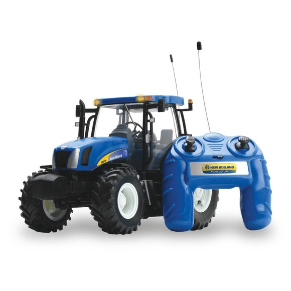 R/C NEW HOLLAND TRACTOR