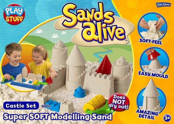SANDS ALIVE SUPER SET