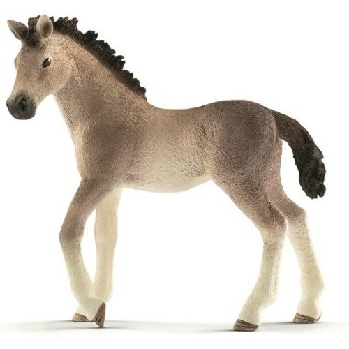 SCHLEICH ANDALUSIAN FOAL