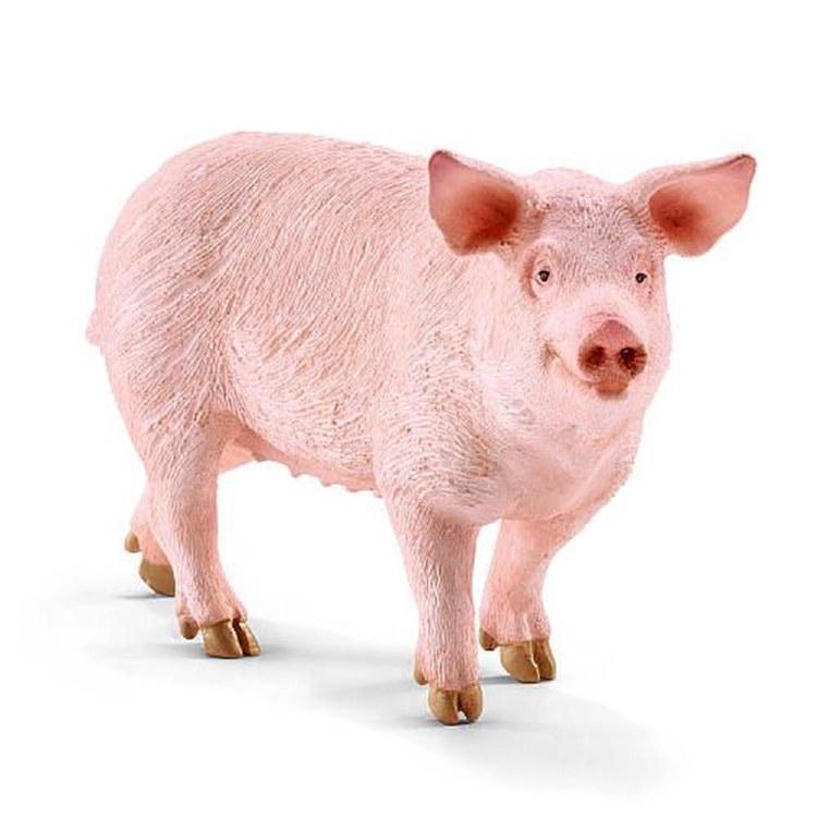 SCHLEICH PIG - SOW