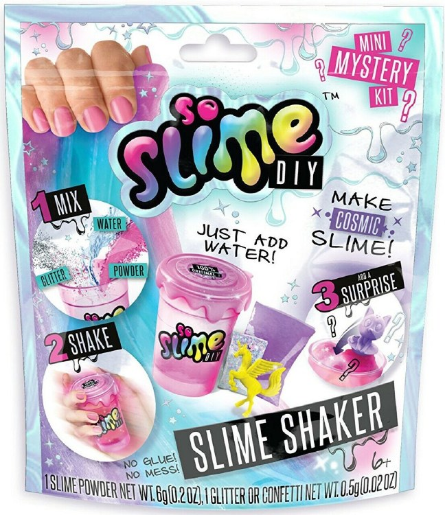 SO SLIME SLIMLICIOUS 1 SHAKERS