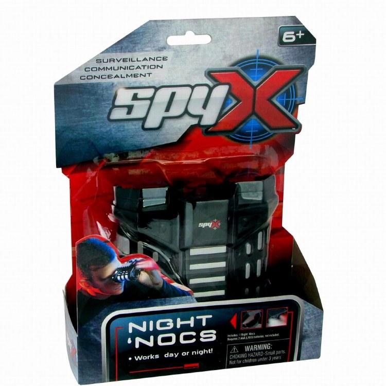 SPYX NIGHT NOCS