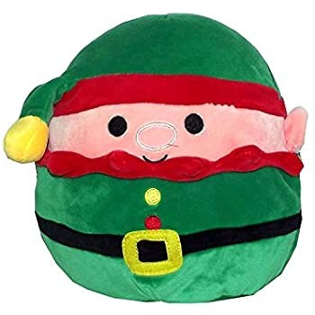 SQUISHMALLOWS ELF
