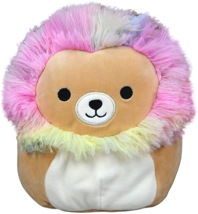 SQUISHMALLOWS LION