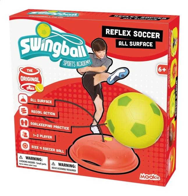 SWINGBALL REFLEX SCOCCER