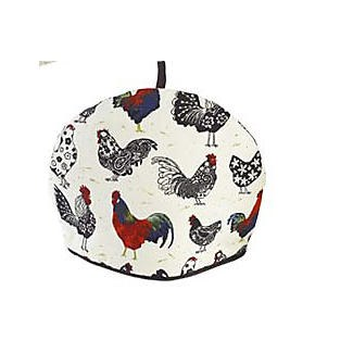 TEA COSY COCKEREL