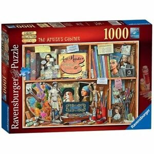 THE ARTIST CABINET1000 PCE