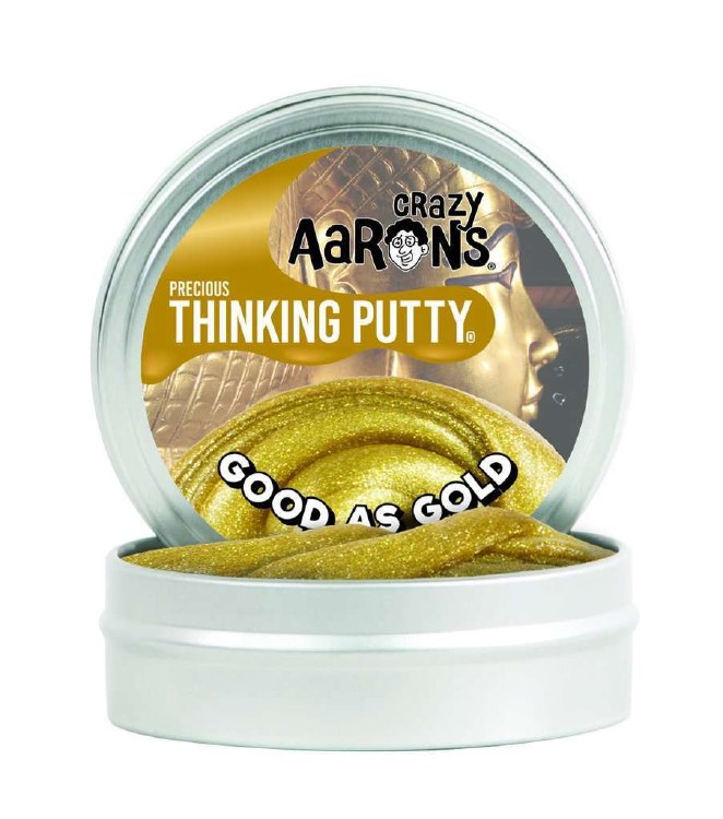 THINKING PUTTY PM GOOD AS GOLD