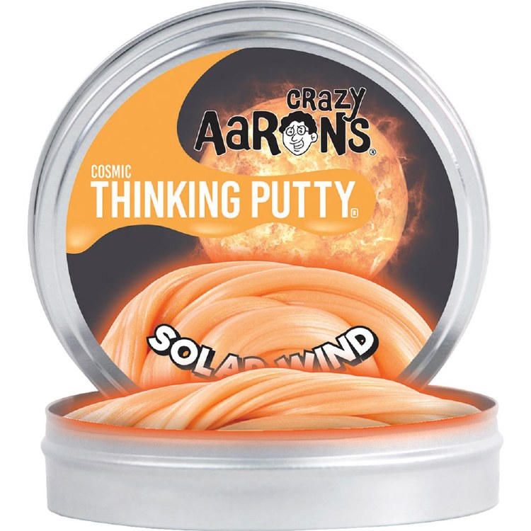 THINKING PUTTY SOLAR WIND