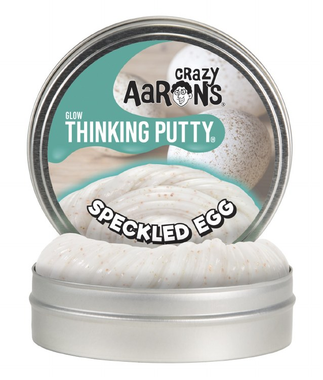 THINKING PUTTY SPECKLED EGG