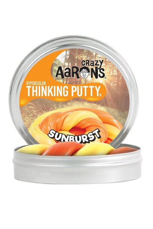 THINKING PUTTY SUNBURST