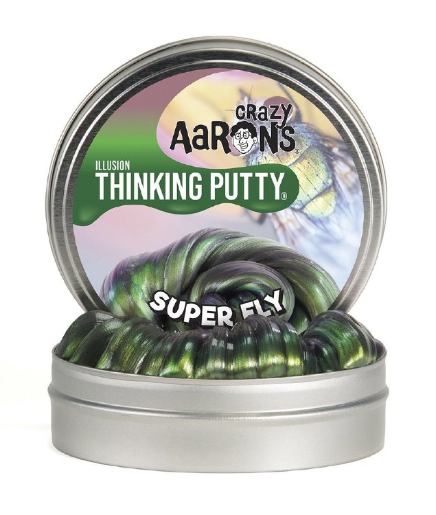 THINKING PUTTY SUPER FLY