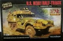 1/72 US M3A1 HALF TR
