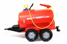 ABBEY TANKER ROLLY