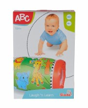 ABC ROLL AND CRAWL TOY