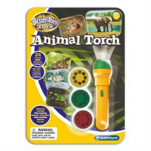 ANIMAL TORCH/PROJECTOR