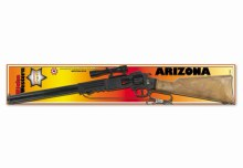ARIZONA 8 SHOT RIFLE