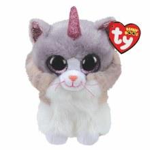 ASHER CAT HORN BOO BUDDY