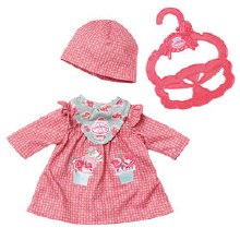 BA LITTLE DAY OUTFIT 36CM DOL