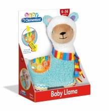 BABY LLAMA PLUSH