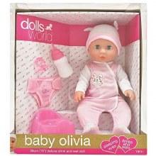 BABY OLIVIA
