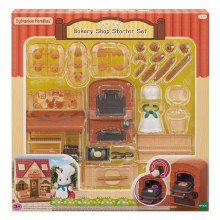 BAKERY SHOP STARTER SET