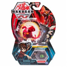 BAKUGAN CORE BALL PK ASSTD