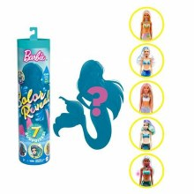 BARBIE COLOUR REVEAL MERMAIDS