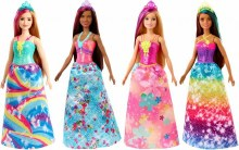 BARBIE DREAMTOPIA ASSTD DOLL
