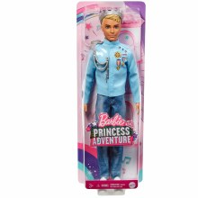 BARBIE PRINCE PRINCESS ADVENTU