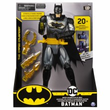 BATMAN 12 IN DELUXE FIGURE