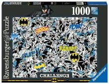 BATMAN CHALLENGE 1000PC