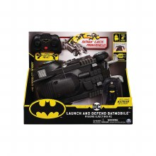 BATMAN LAUNCH & DEFEND BATMOBI