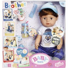 BB SOFT TOUCH BROTHER 43CM
