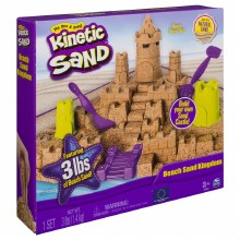 BEACH SAND KINGDOM