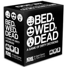 BED WED DEAD