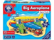 BIG AEROPLANE