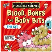 BLOOD BONES & BODY BITS