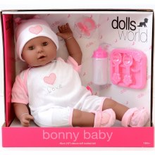 BONNY BABY  LOVE 18 INCH