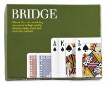 BRIDGE CLASSIC GREEN