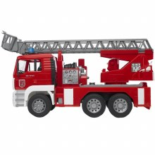 BRUDER  MAM FIRE ENGINE