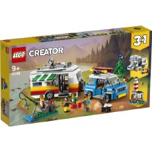 CARAVAN FAMILY HOLIDAY CREATOR