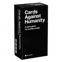 CARDS AGAINST HUMANITY UK EDT